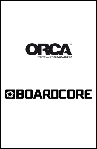 Boardcore Orca bodyboard