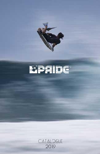 pride bodyboards
